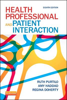 Health Professional and Patient Interaction, 8e