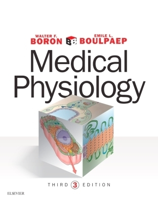 Medical Physiology E-Book