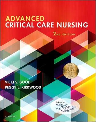 Advanced Critical Care Nursing, 2e