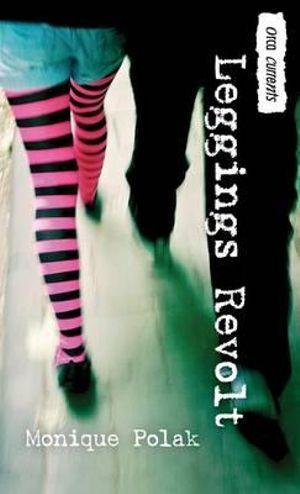 SKINNY READS LEGGINGS REVOLT ORCA CURRENTS
