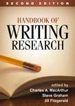Handbook of Writing Research 2ed