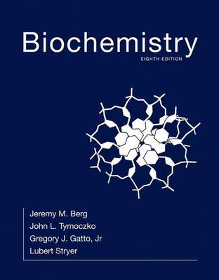 Biochemistry 8e