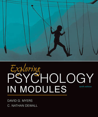 Exp Psychology In Modules 10e