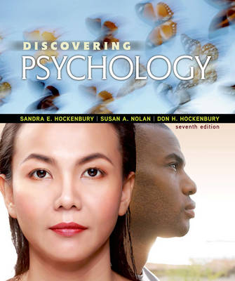 Discovering Psychology 7e