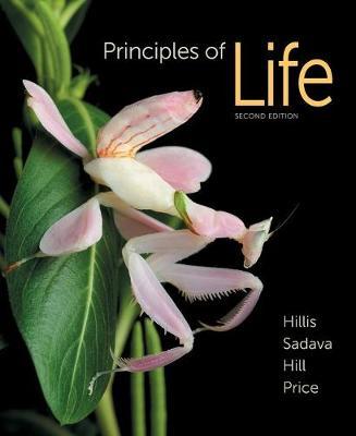 Principles of Life 2e + LaunchPad