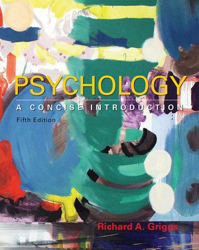 Concise Intro Psychology 5e