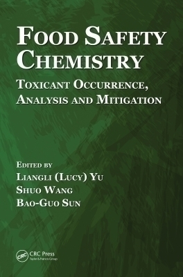 Food Safety Chemistry