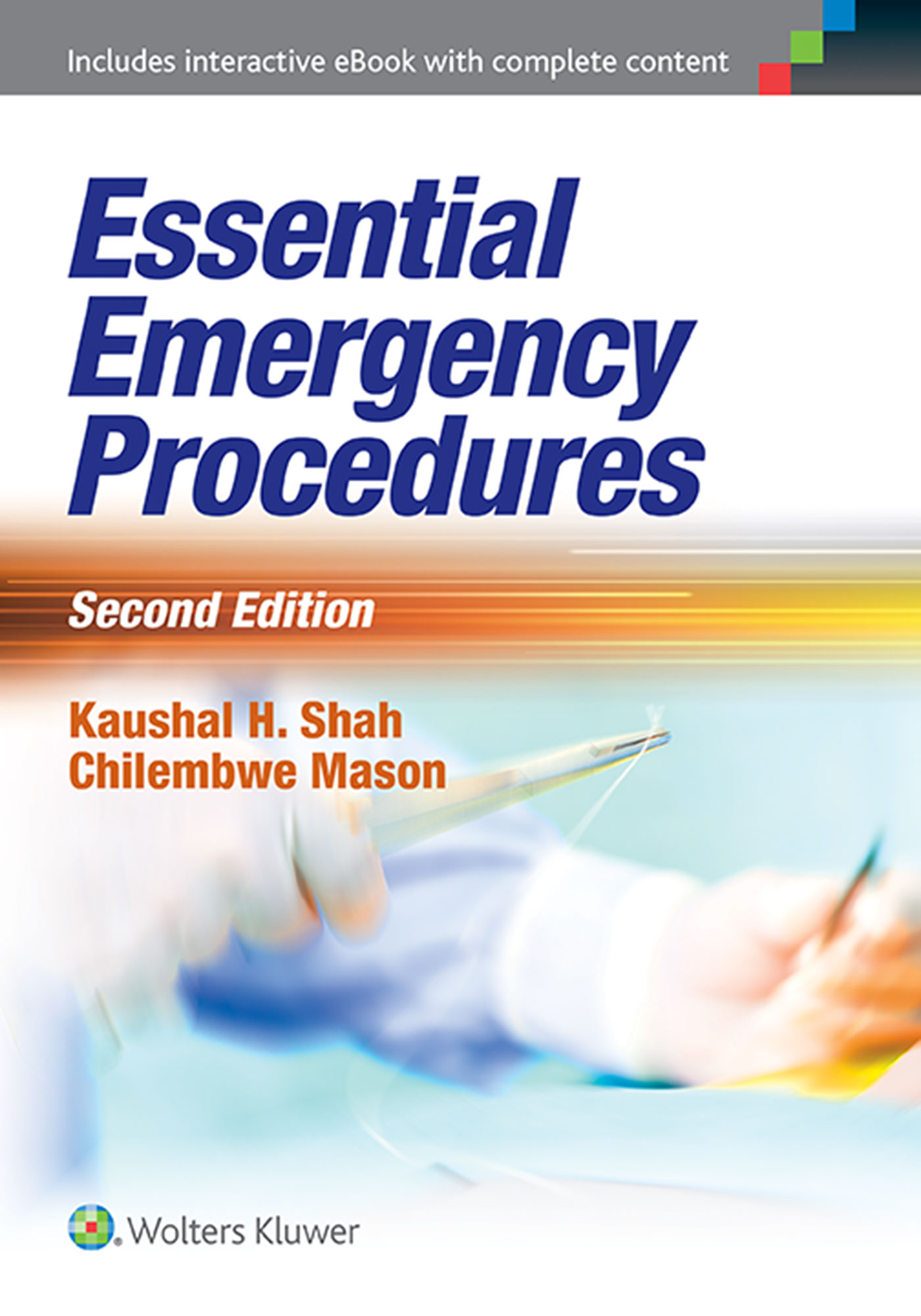 Essential Emergency Procedures