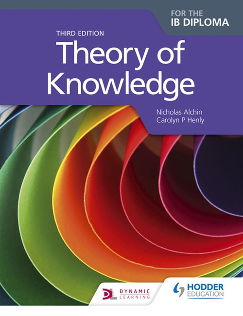 Theory of Knowledge Student Book