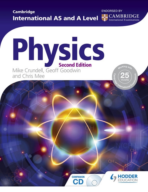 Cambridge International AS and A Level Physics Second Edition
