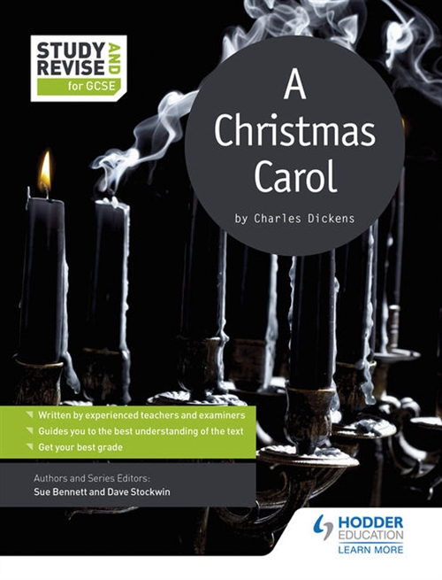Study and Revise: A Christmas Carol for GCSE