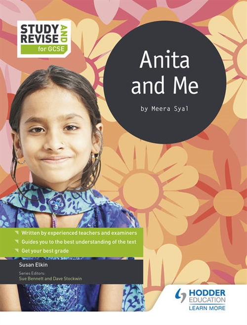 Study & Revise: Anita And Me For GCSE