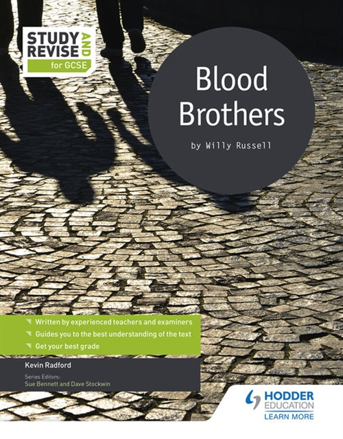 Study and Revise: Blood Brothers for GCSE