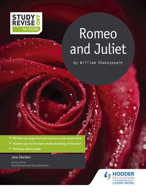 Study & Revise: Romeo and Juliet for GCSE