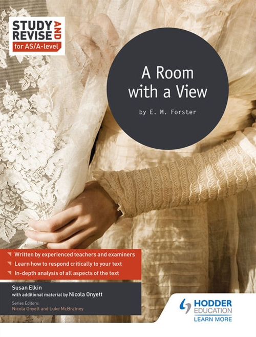 Study and Revise: A Room with a View for AS/A Level