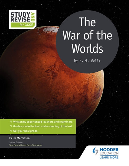 Study and Revise: The War of the Worlds for GCSE