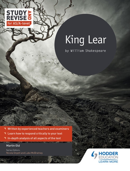 Study & Revise: King Lear for AS/A Level