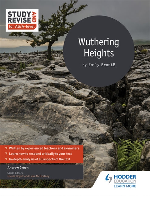 Study and Revise: Wuthering Heights for AS/A-level