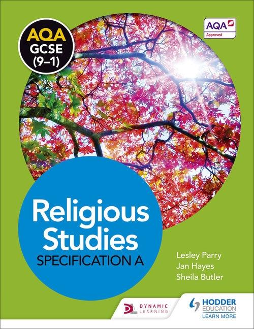 AQA GCSE Religious Studies Specification A
