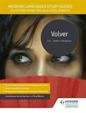 Modern languages Study Guides (MLSG): Volver