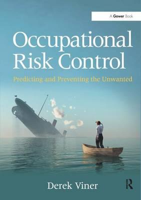 Occupational Risk Control
