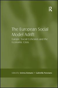 The European Social Model Adrift