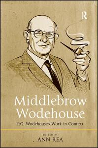 Middlebrow Wodehouse