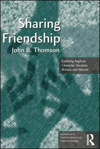 Sharing Friendship