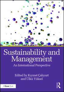Sustainability and Management