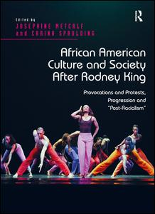 African American Culture and Society After Rodney King