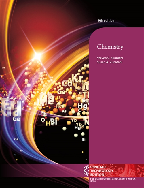 Chemistry : Cengage Technology Edition