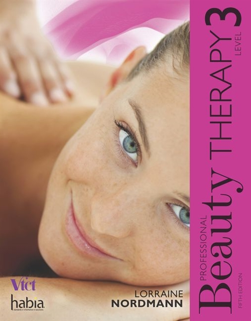 Professional Beauty Therapy : Level 3