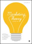 Marketing Theory: A Student Text 3ed