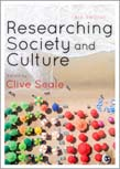 Researching Society and Culture 4ed