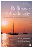 Reflexive Methodology: New Vistas for Qualitative Research 3ed