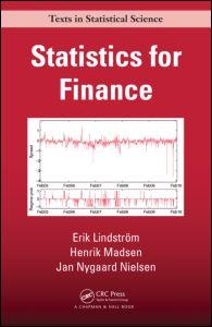 Statistics for Finance