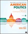 Principles and Practice of American Politics: Classic and Contemporary Readings 6ed
