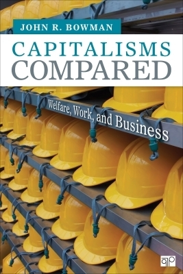 Capitalisms Compared