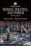 Women, Politics, and Power: A Global Perspective 3ed