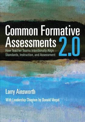 Common Formative Assessments 2.0
