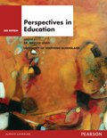 Perspectives in Education (Custom Edition)