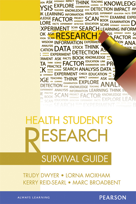 Health Student's Research Survival Guide