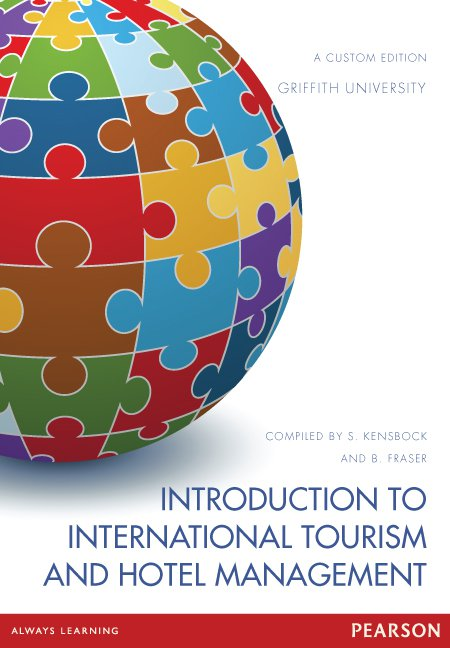 Introduction to International Tourism and Hotel Management (Custom Edition)