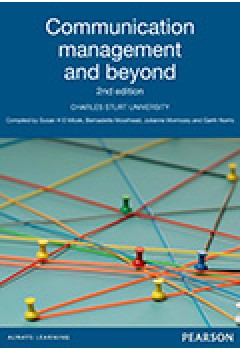 Communication Management and Beyond (Custom Edition)