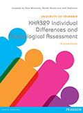 Individual Differences and Psychological Assessment KHA329 (Custom Edition)