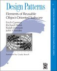 Design Patterns: Elements of Reusable Object-Oriented Software and C++ Primer