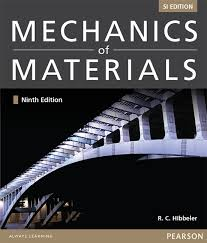 Mechanics of Materials, SI Edition 9e + MasteringEngineering& eText
