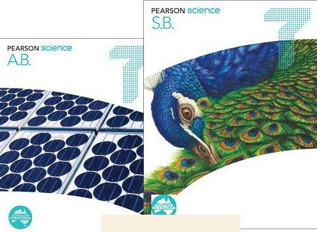 Pearson Science 7