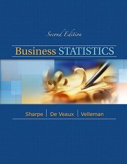 Business Statistics + MyStatLab