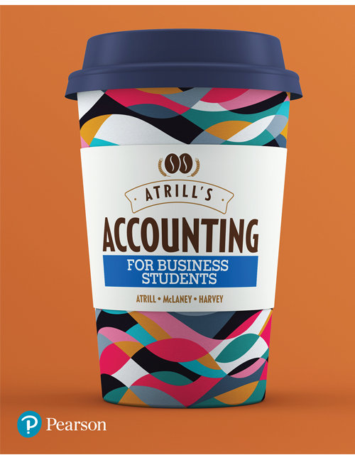 Accounting for Business Students